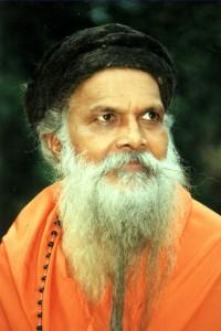 Jagadguru Swami Sathyananda Saraswathi